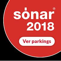 parking sonar festival 2018