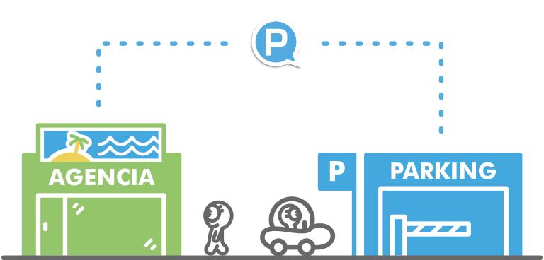 Agencia Parkapp