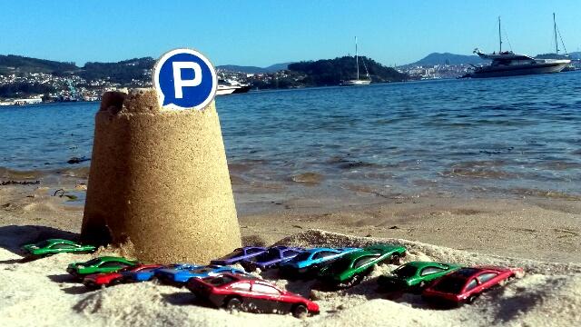 Verano Parkapp