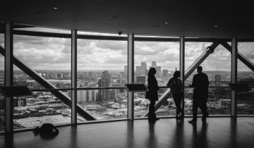 Consejos viaje negocios, reunión de negocios