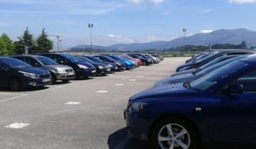 Parking Vigo
