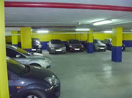 aparcamiento málaga