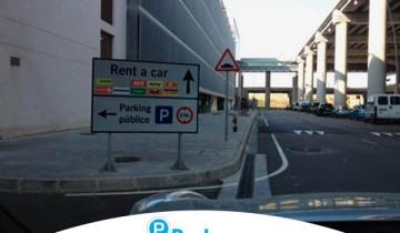 parking alicante
