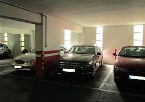 parking cáceres