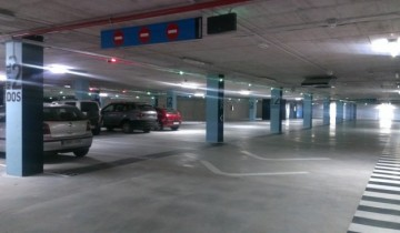 parking granada