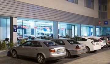 parking lleida