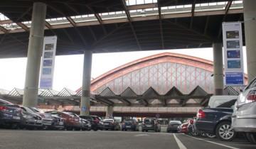 Ahorra Garaje Ronda de Atocha