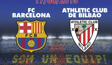 Parking barato en el Camp Nou con Parkapp.com Barcelona vs athletic de Bilbao