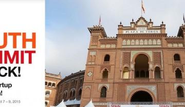 Reserva online el parking más barato en Las Ventas con Parkapp y disfruta del South Summit 2015