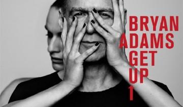 Concierto Bryan Adams, Get Up Tour