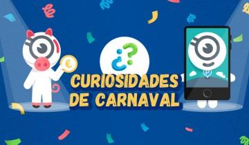 Parking gratis - Curiosidades del Carnaval