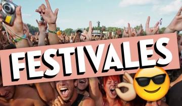 Los festivales imprescindibles de junio