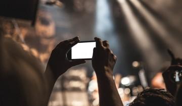 Apps para conciertos