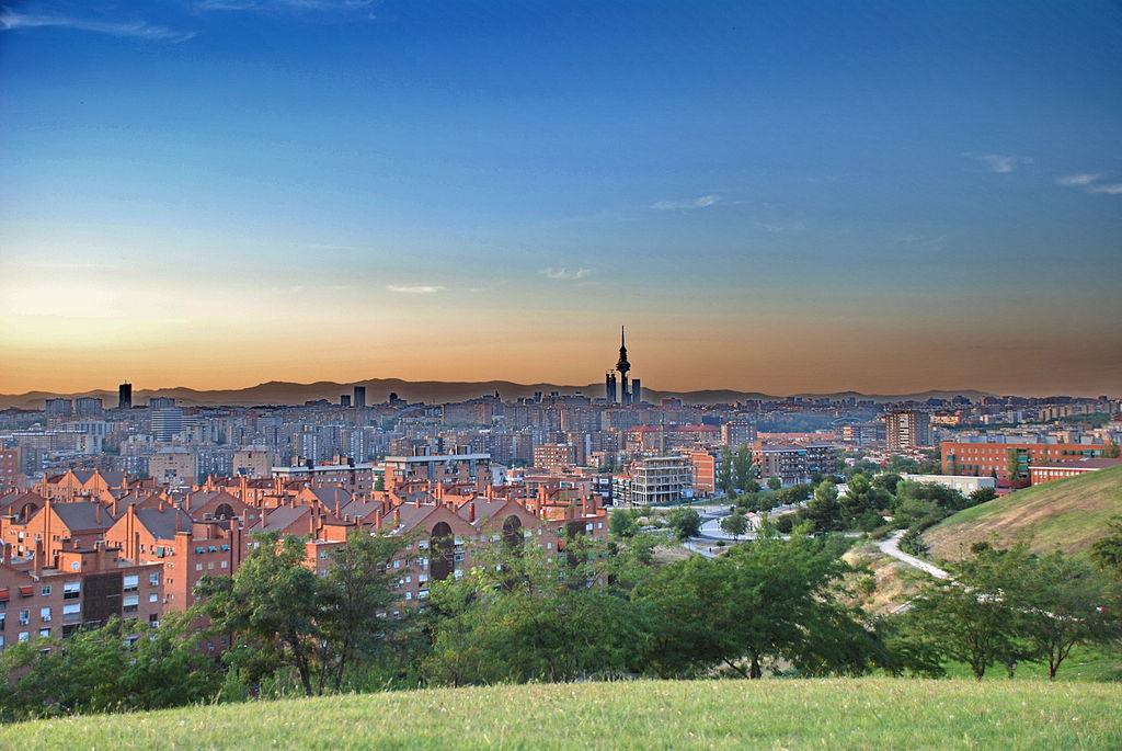 planes-en-Madrid