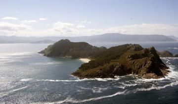 Aparcar cerca del puerto de Vigo
