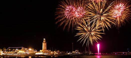 Fiestas de Málaga