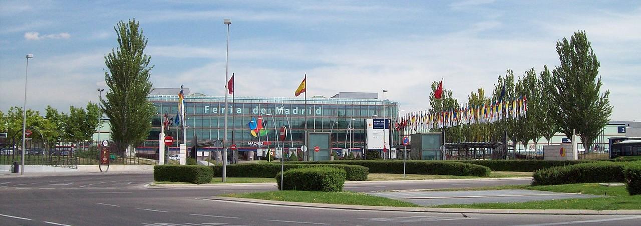 IFEMA Feria de Madrid Calendario 2017