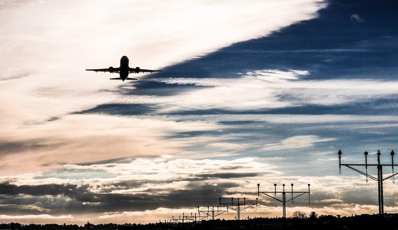 Aeropuerto De Málaga Aena Destinos Baratos A Europa