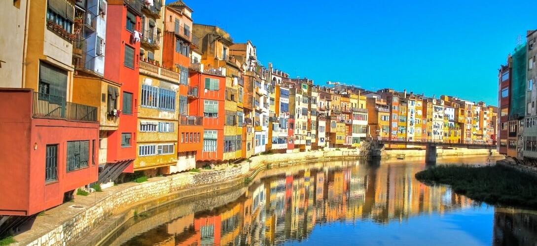 Escapada barata a Girona