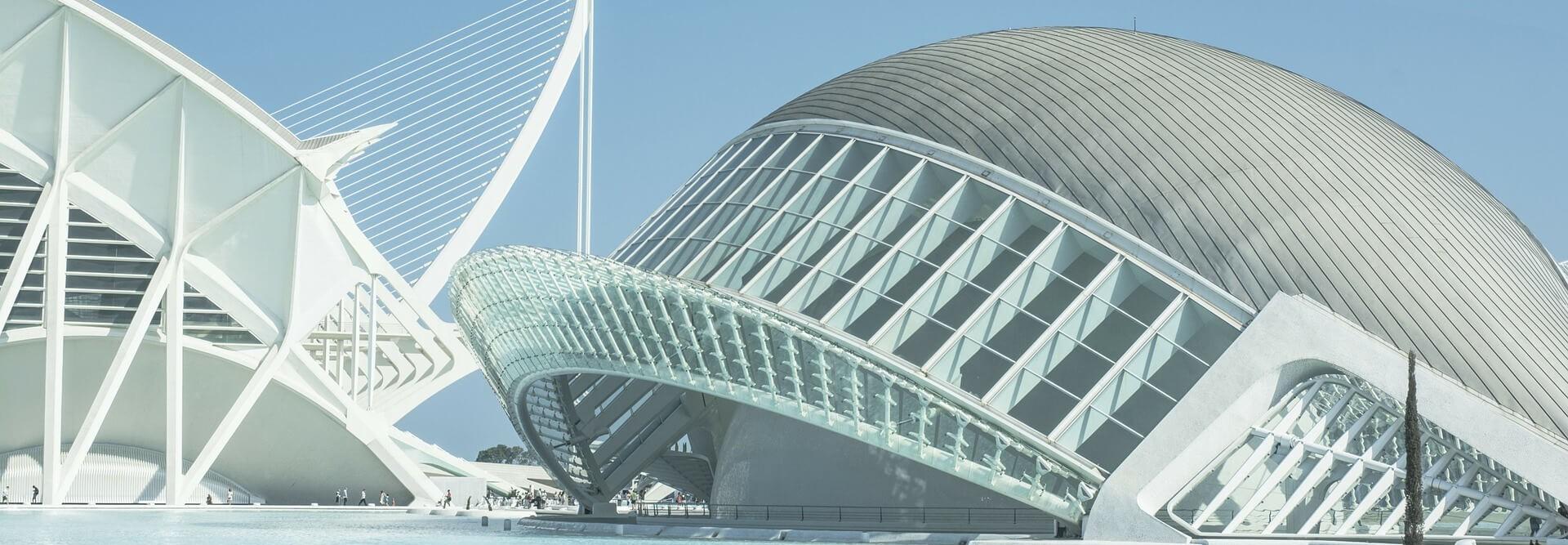 Escapada barata a Valencia