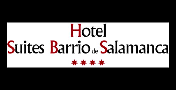 hotel suites barrio salamanca low cost