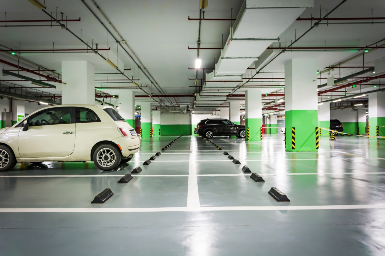 Parkapp es la mejor solución para aparcar en WiZink Center Madrid