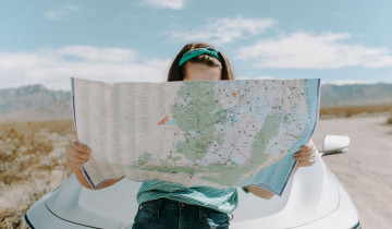Al viajar en septiembre es común que haya menos aglomeraciones