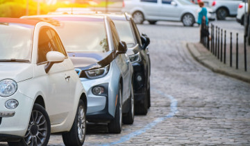Es posible aparcar en Madrid de forma barata y sencilla usando Parkapp